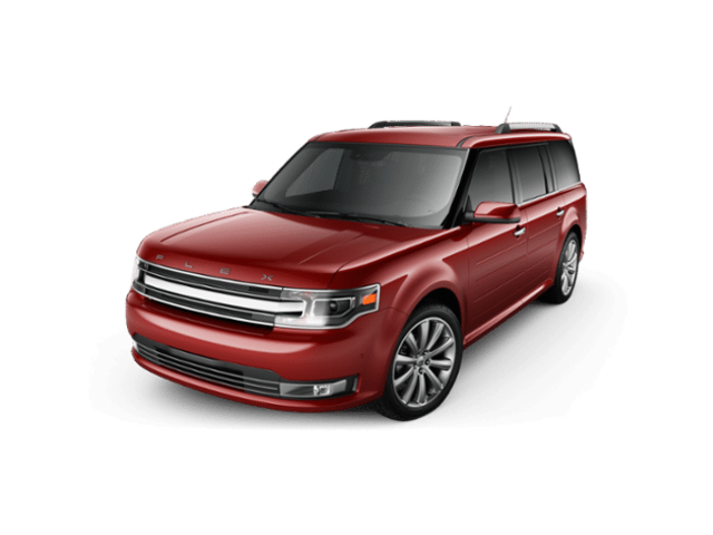 2019 Ford Flex Limited Crossover for sale in Detroit at Bob Maxey Ford Inc.